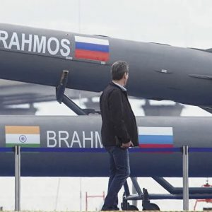 Indian missiles